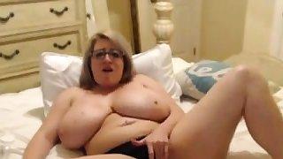 big breasted milf likes..