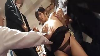 Azusa Nagasawa..