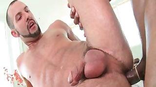 Rubgay Mature Ass..