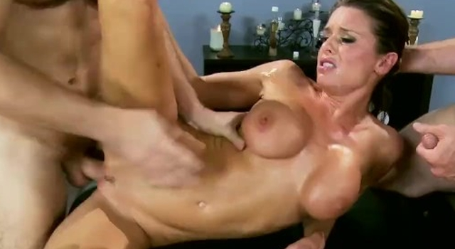 Brazzers - Messy mom in..