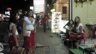 Asia Hook-up Tourist -..