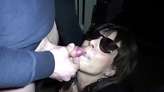 Slutwife gets 30..