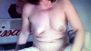 Kinky Anal Russian..