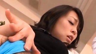 Marvelous maid Reiko..