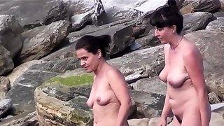 Hairy Cunt Nude Beach..