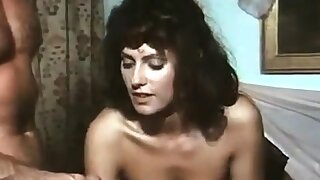 Hairy vintage assfuck 2