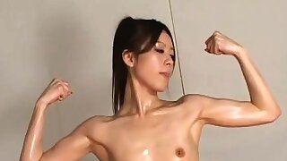 Japanese Female..