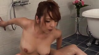 Hot MILF wants cock up..