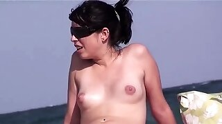 Nude Amateurs Beach..