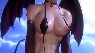 Hot..